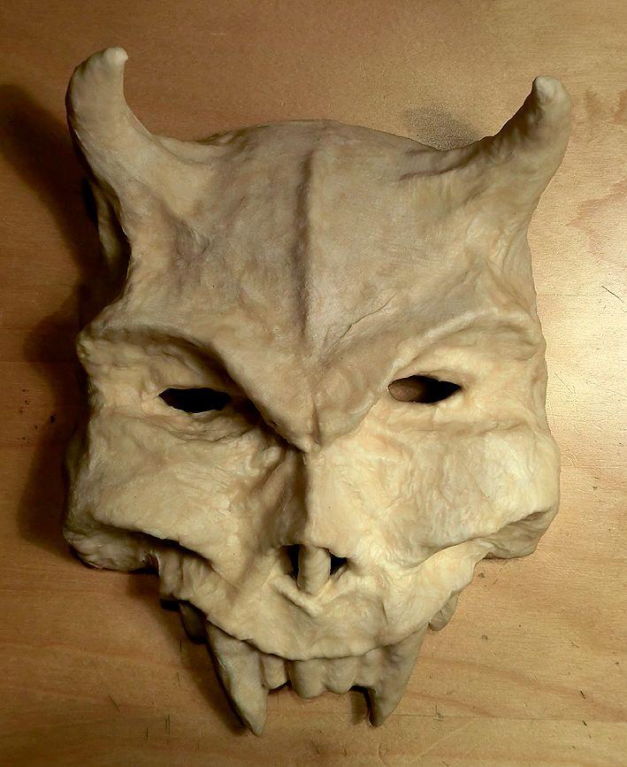 mascara dimoni - Buscar con Google
