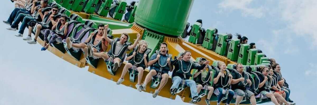 5 Little Known Facts About Six Flags Over Texas Visitdfw Six Flags Over Texas Dallas Activities Las Vegas Hotels
