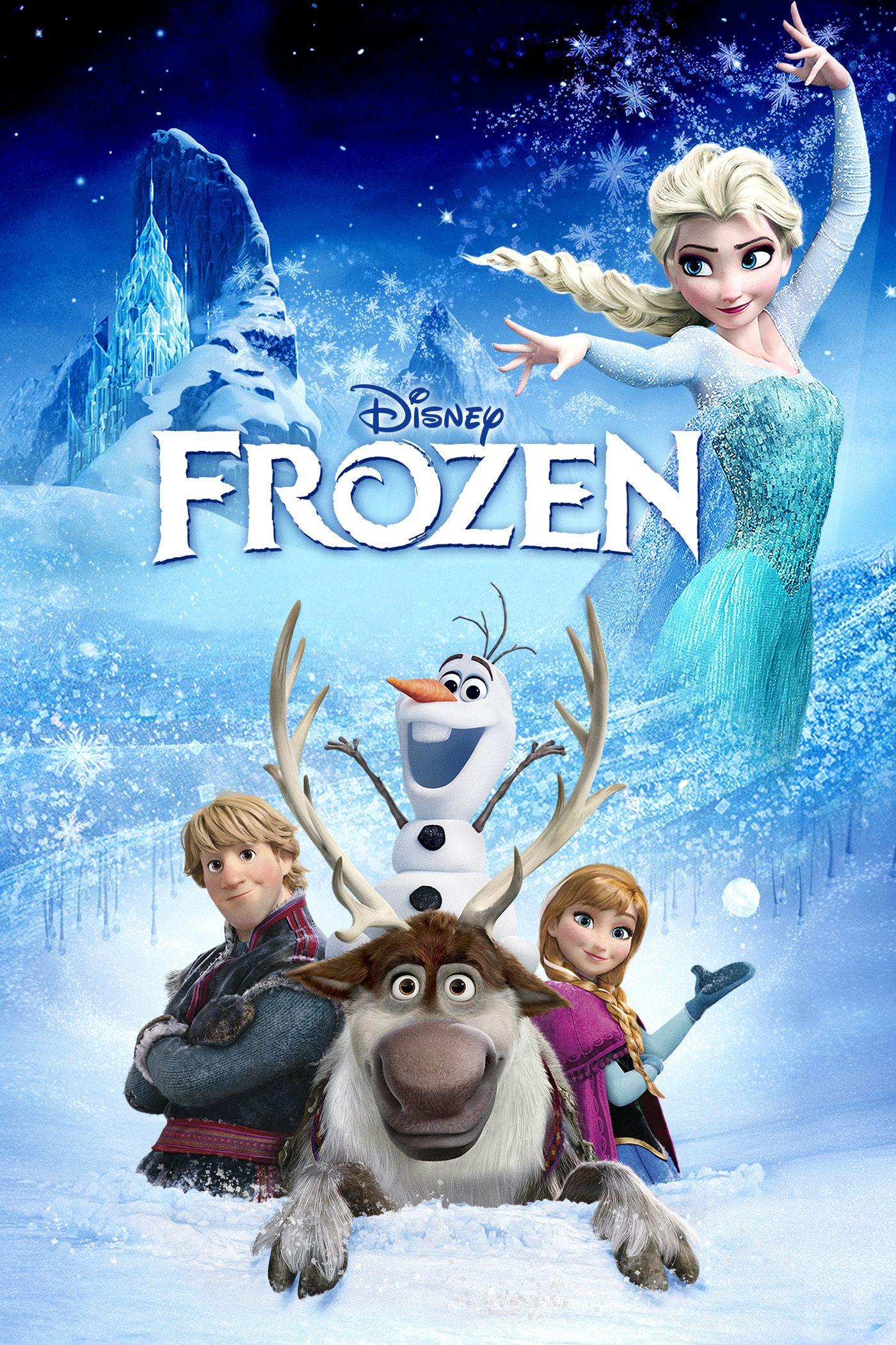 disney frozen movie cover Google Search Best disney