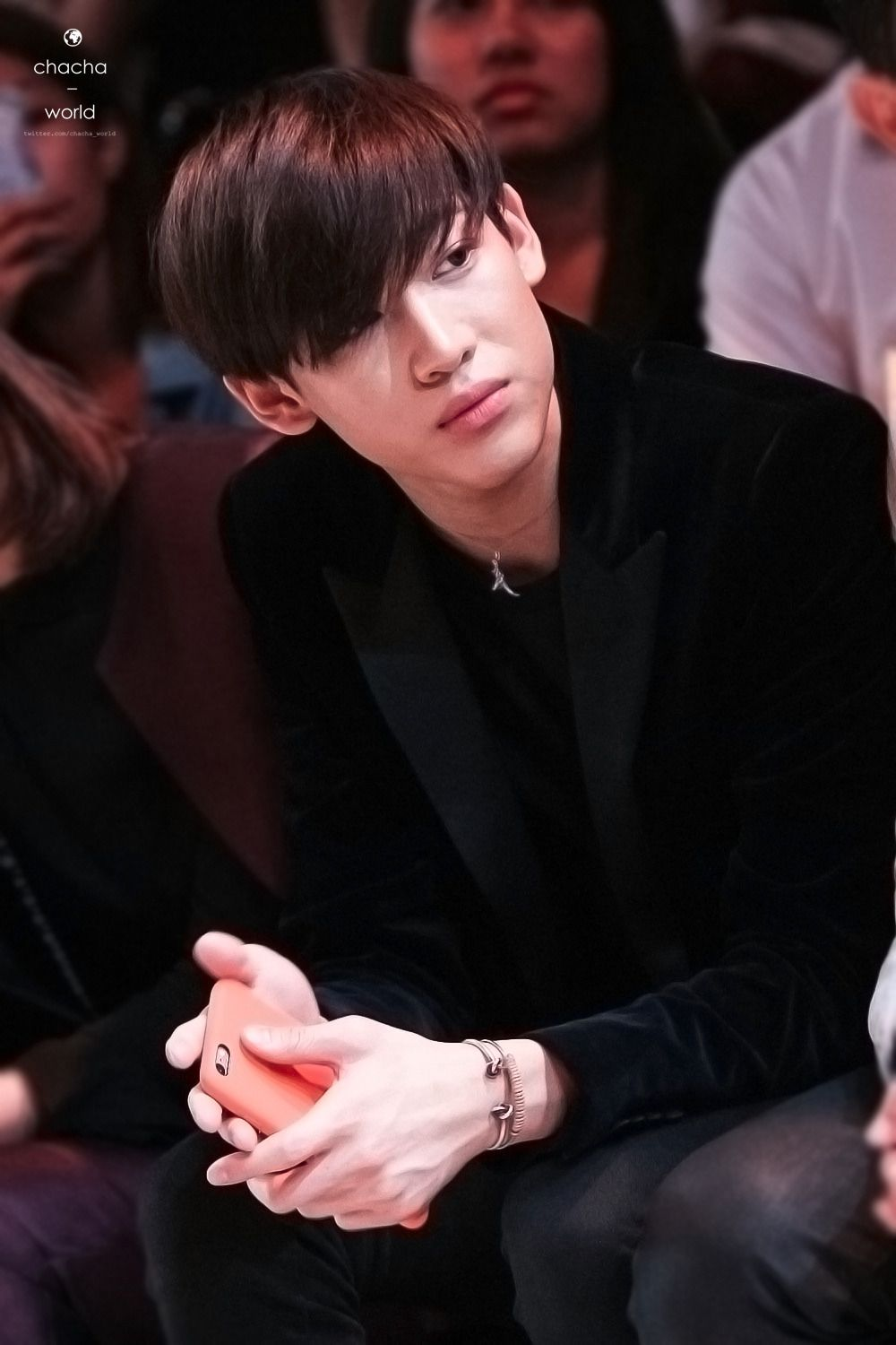 #BAMBAM #GOT7  -gorgeous..the best shots.. just being themselves, lost in thought....