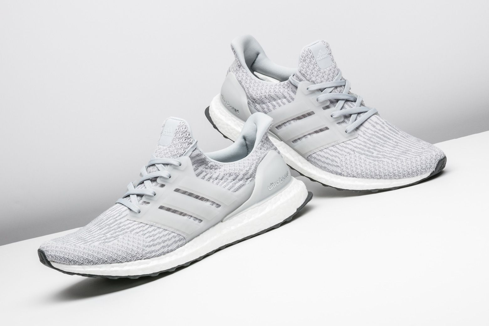 White Silver Womens Green Adidas Ultra Boost Shoes Fashion Likeness