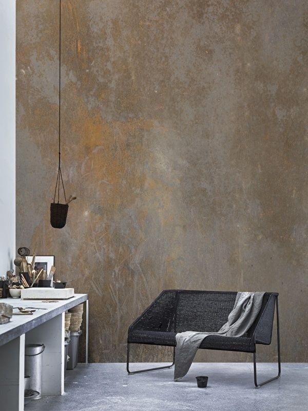 http://breesharpreels.com/woonkamer-ideeen-met-stoer-behang/25-beste ...