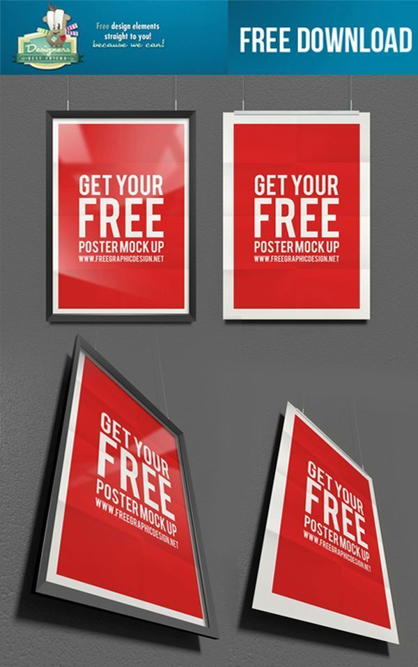 Free Download Frame Mock Up Psd | mockups | Pinterest | Mockup and ...