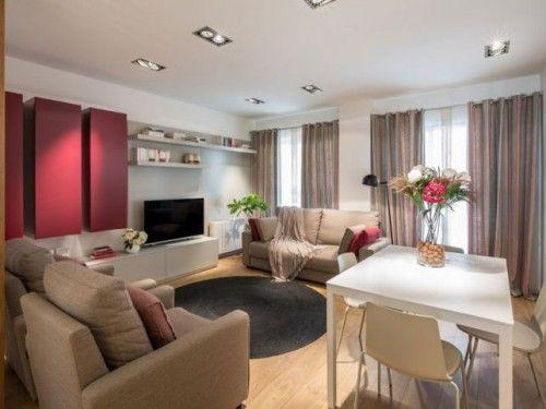 Wohnzimmer einrichten Ideen für einen Raum mit eigener Individualität - wohnzimmer einrichten ideen