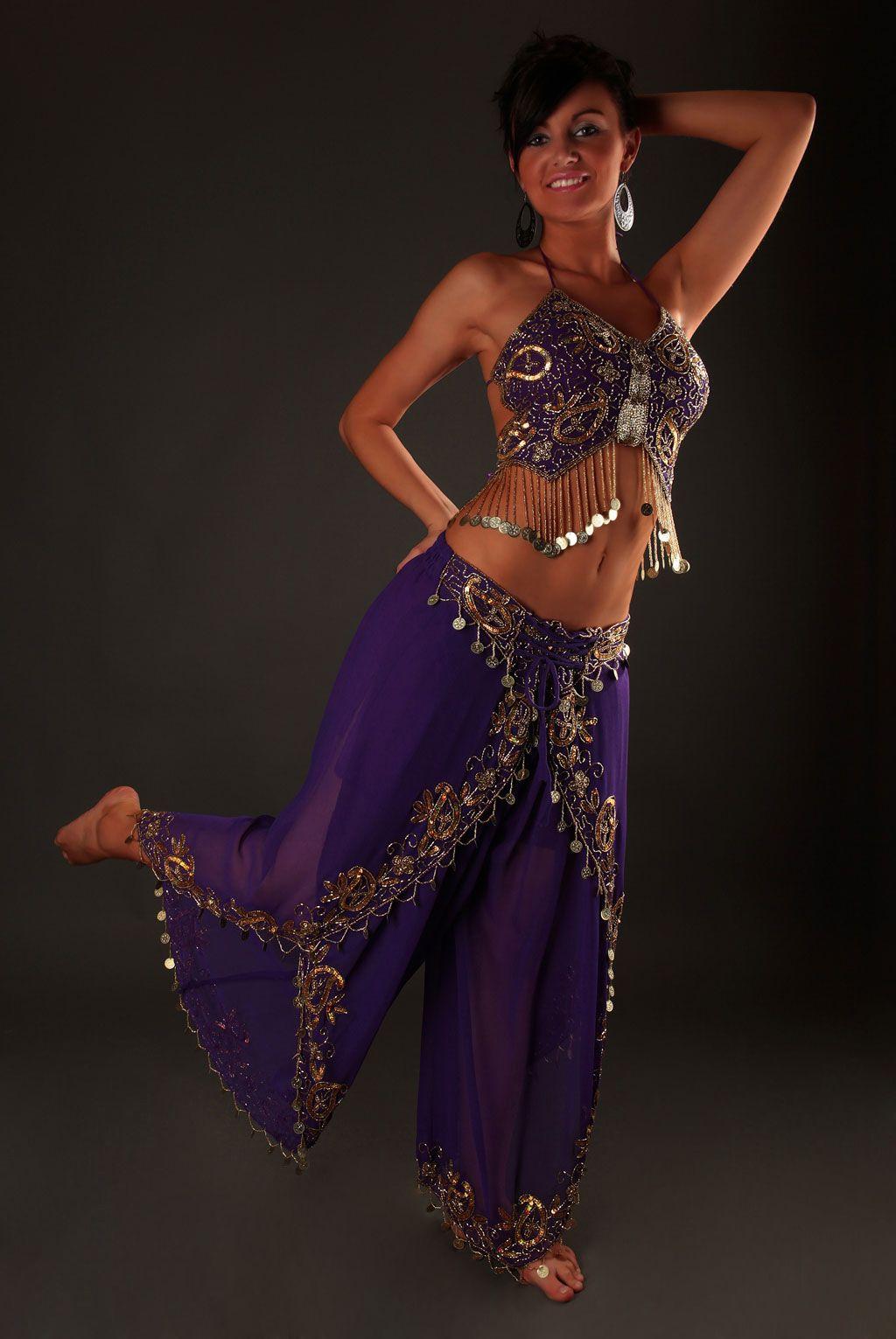 bijoux fantaisie danse orientale