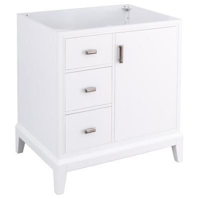 Home Decorators Collection Shaelyn 30 In W X 21 75 In D Vanity