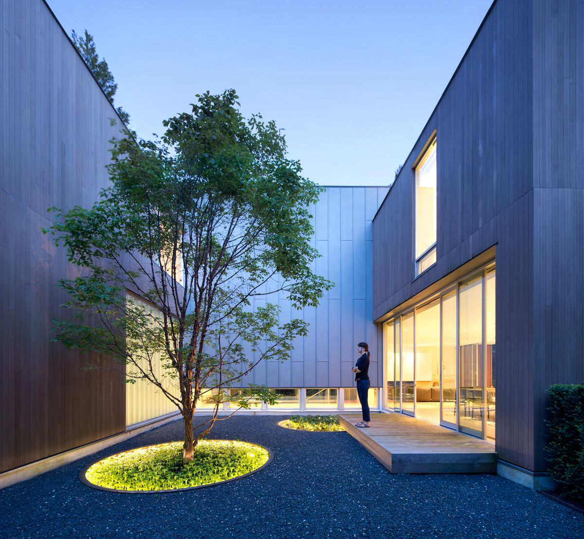 Landscape Lighting Jobs: Today's Employer Of The Day Is James K.M. Cheng Architects