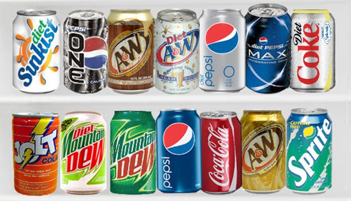 can diet coke give you diarrhea