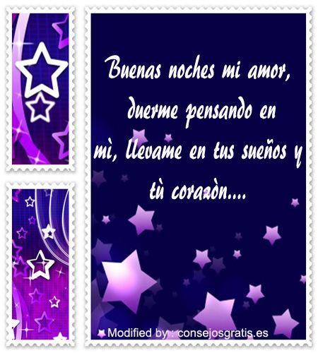 Mensajes Bonitos De Buenas Noches Para Mi Amor Descargar Frases Bonitas De Buenas Noch Textos De Buenas Noches Mensajes De Buenas Noches Buenas Noches Amor Mio