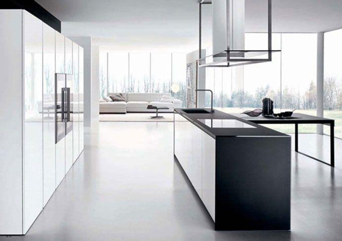 Modulnova Twenty Kitchen Design  Modern Italian Design Interesting Italian Design Kitchen Design Inspiration