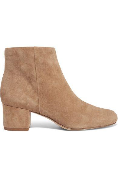 fbb4426b0 Sam Edelman Edith Suede Ankle Boots