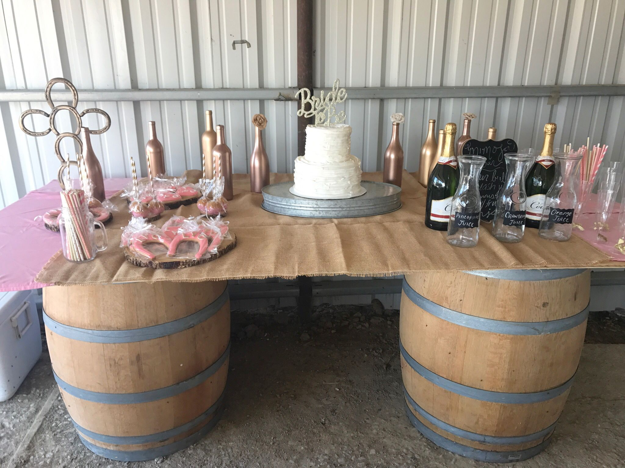 country bridal shower rustic theme wine barrels shower ideas bridal shower rustic wine barrels