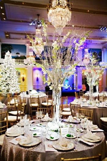 its theme time again new years eve wedding mm wedding pinterest wedding wedding decorations and wedding themes
