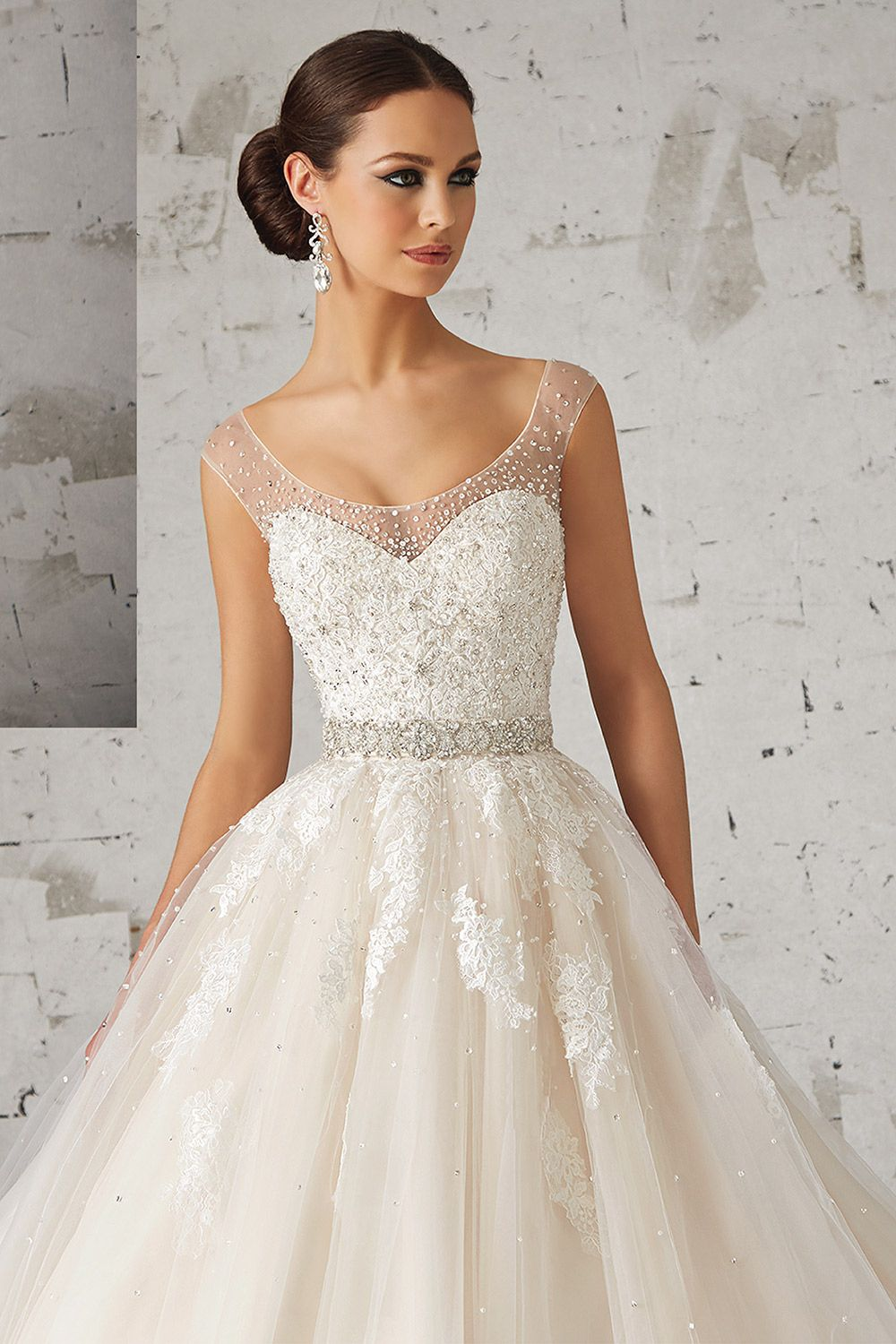 Bridenformal | NANCY … | Vestidos | Pinterest | Vestidos de novia ...