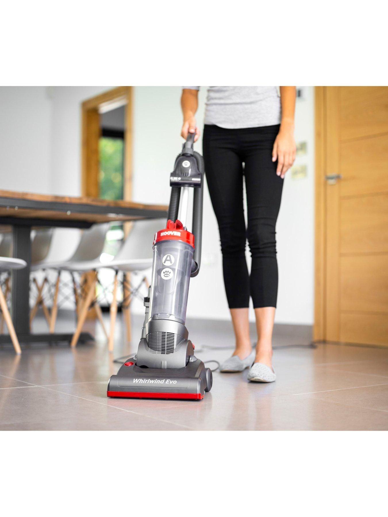 Hoover Whirlwind Evo Pets Lightweight Vacuum Cleaner