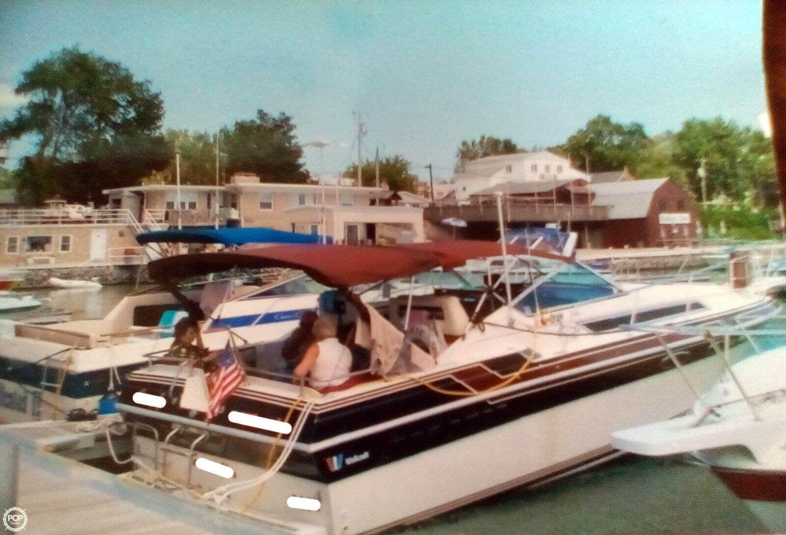 1985 Wellcraft St Tropez 3200 Ex For Sale St Tropez Boat Design Cabin Cruiser