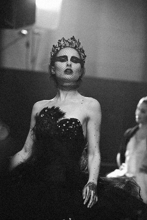 Natalie Portman, Black Swan (2010)