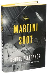 George Pelecanos Explores New Terrain in His First Story Collection - The New York Times
