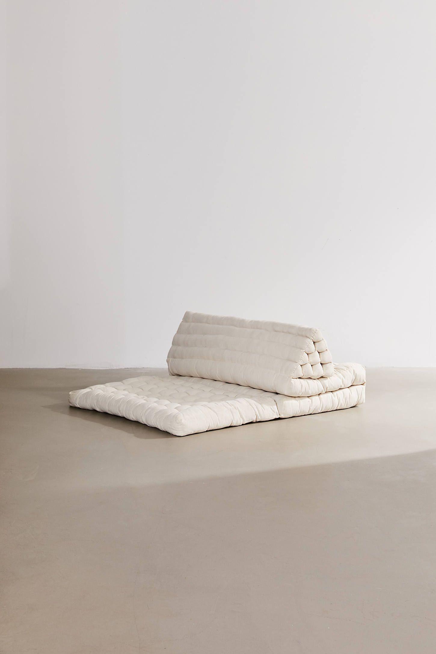 Convertible Triangle Double Floor Cushion Floor cushions