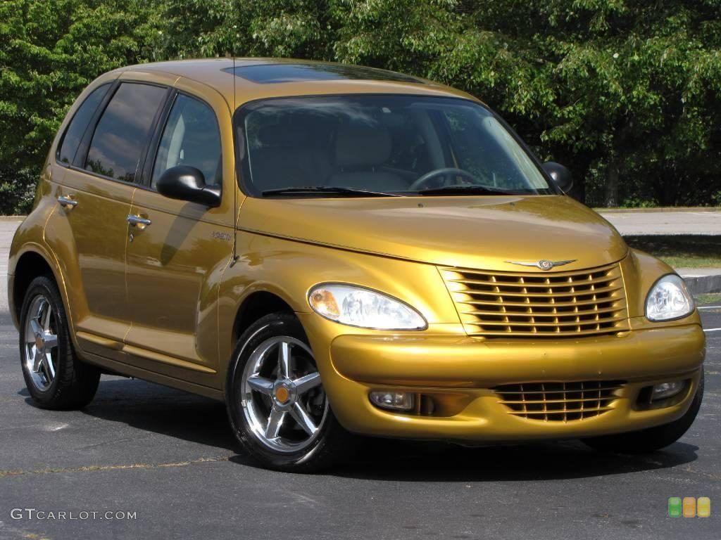 Series 1 Dream Cruiser In Inca Gold Like The Pronto Concept