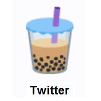 Pin By Emojis On New Emojis In 2021 Bubble Tea Bubble Milk Tea Tropical Drink