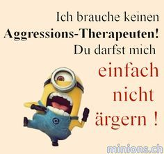 rgere mich nicht lustige fotos minions. Black Bedroom Furniture Sets. Home Design Ideas