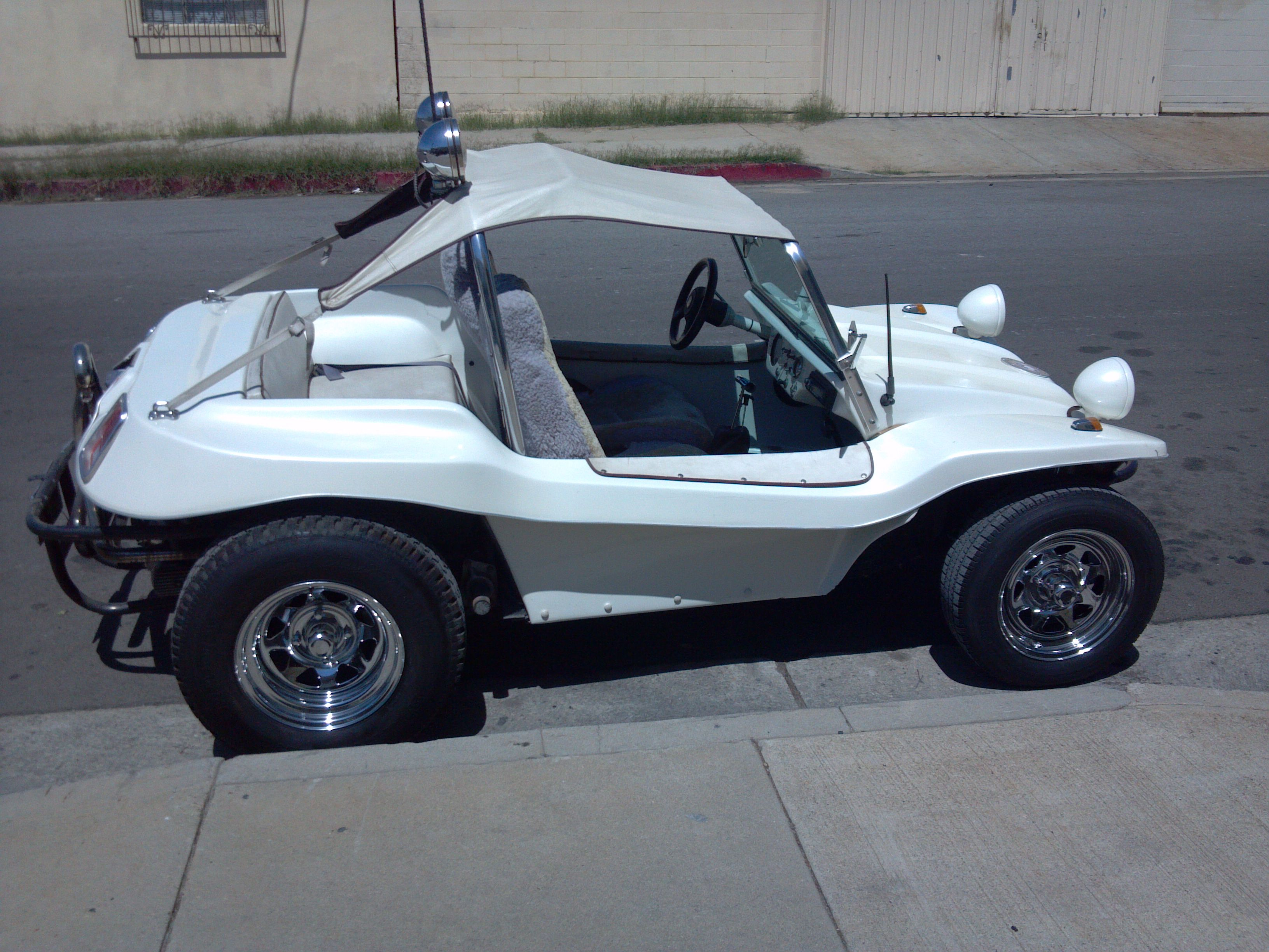 Dune Buggy Basic 1960 S Fibergl Body And Vw Engine This Is A Formula For Lot Of Fun
