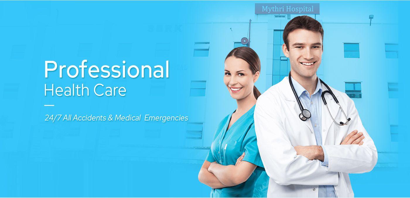 MythriHospital Is Established By The Professional