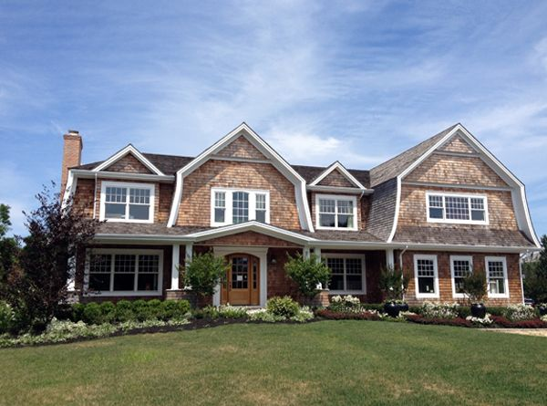 This Is The Twelfth Year That They Have Combined Their Talents To Produce What Is Now Recognized As O Hamptons Style Homes Hamptons House House Plans Australia