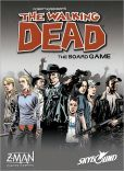 Walking Dead The Board Game