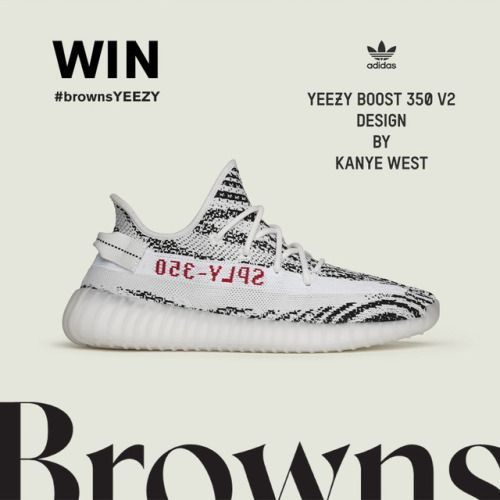 brand new 15012 8588a $1000 pair of the Yeezy Boost 350 v2 Zebra Shoes (06/23/2017 ...
