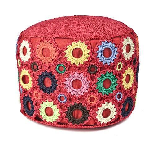 crochet colors poof Buy knitting