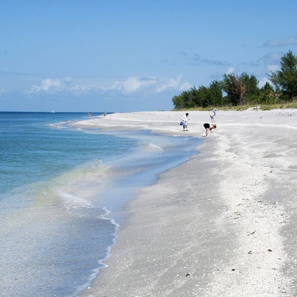 Captiva Island: Affordable Vacation Spots: Tween Waters Inn, Captiva