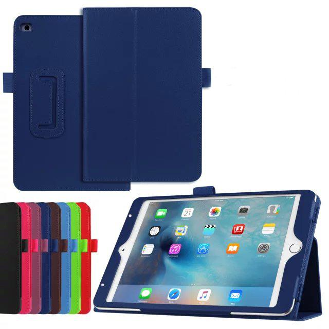 Ultra Thin magnetic Leather 2 Piece Smart Case Cover Stand Apple iPad Mini 4