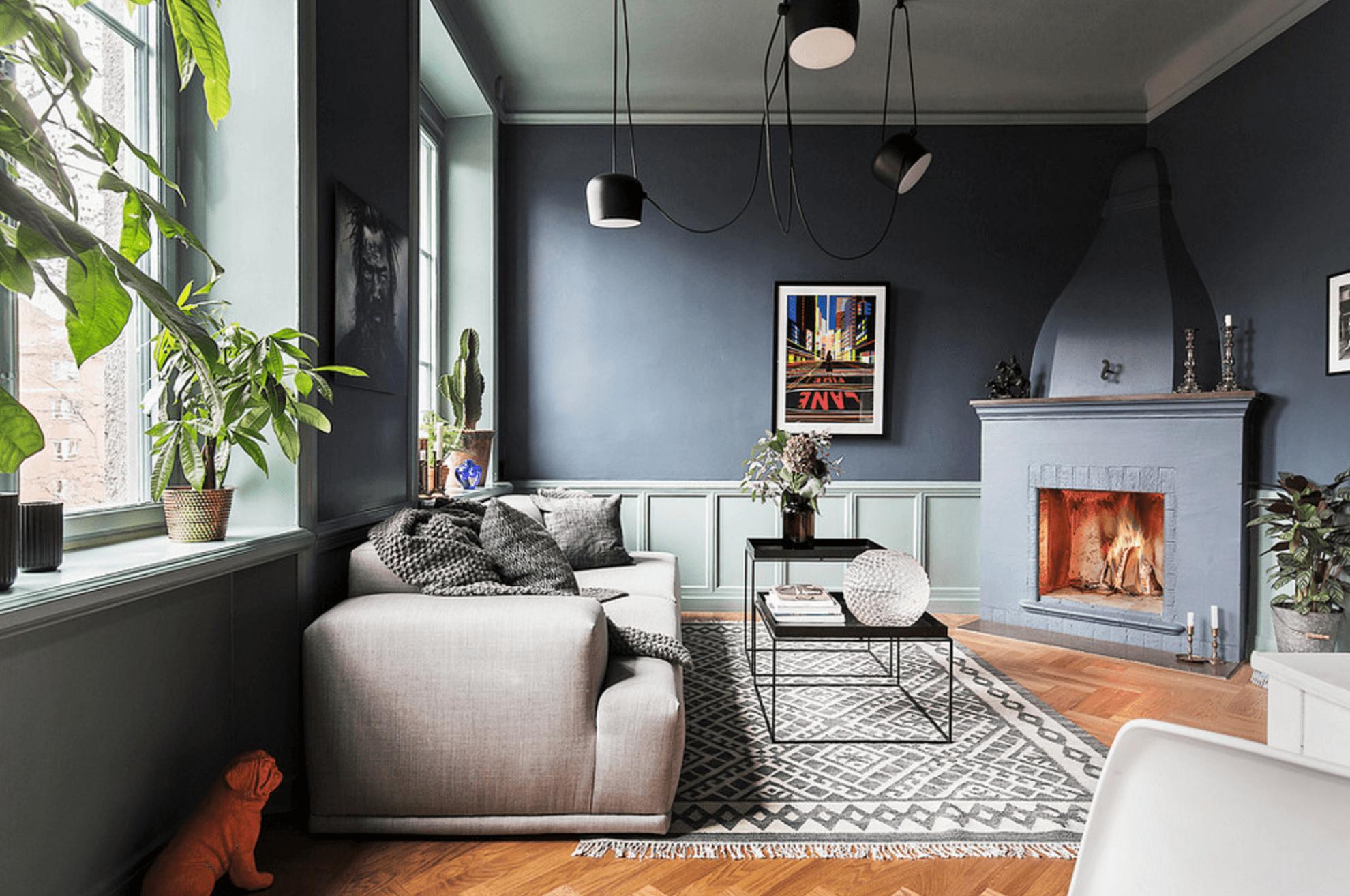 Principles Of Scandinavian Interior Design Living Room Scandinavian Scandinavian Interior Design Apartment Interior Design