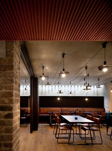 Everyman Theatre by Haworth Tompkins - News - Frameweb