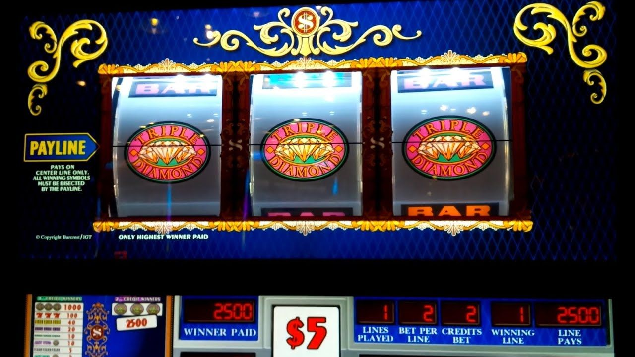 Top Dollar Slot 10 Max Bet Post Jackpot Live Play