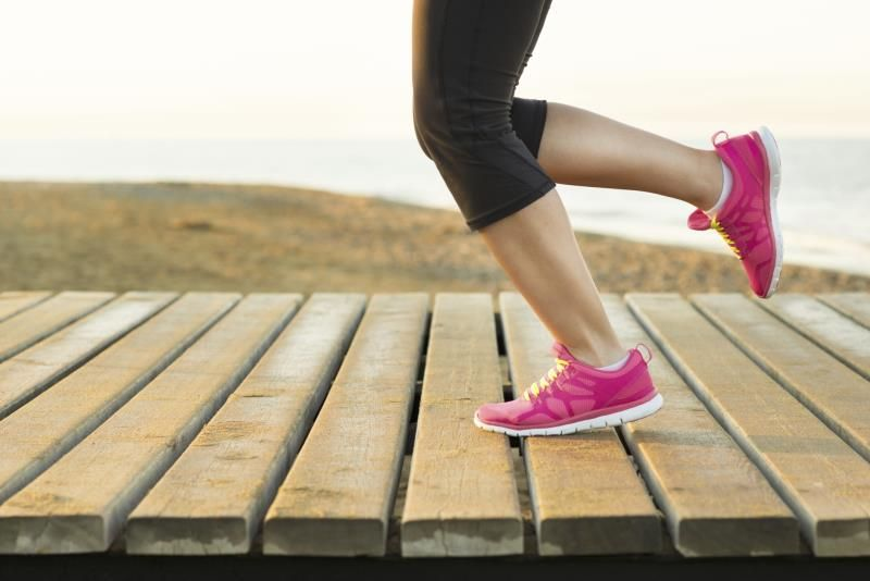 How to Land Your Feet When Jogging  #Podiatrist in Los Angeles, #Hollywood, Beverly Hills, Sherman Oaks, Encino, Sports Medicine, Foot and Ankle Specialist, Ballet, Gymnastics, Cosmetic Foot Surgery