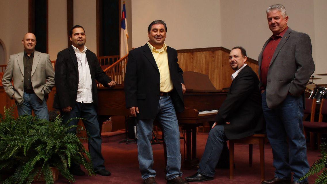 Glory bound quartet bladenboro nc