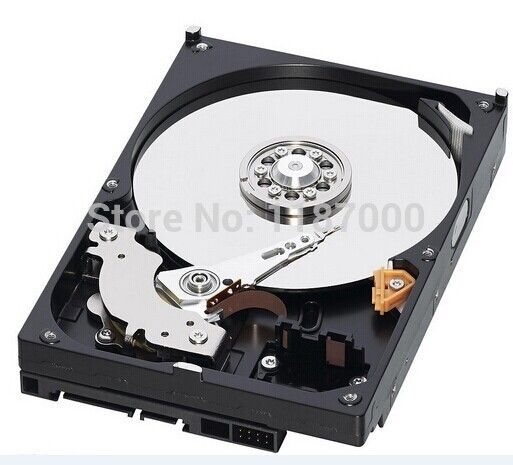 Hard Drive For Wd1002f9yz Well Tested Working Affiliate