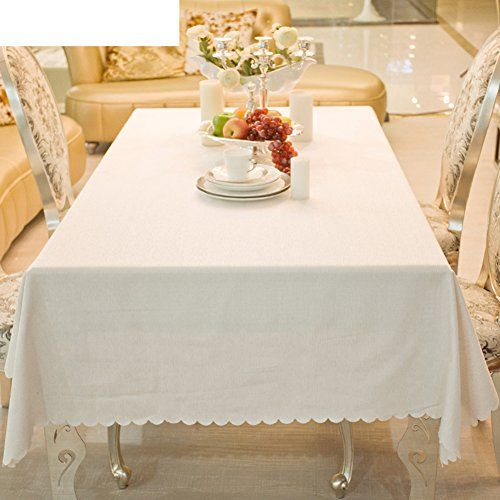 Hotel Tablecloth Continental Restaurant Table Linen Home Coffee Table Square Round Table Cloth Table Home