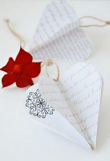 beautiful ornament or tag