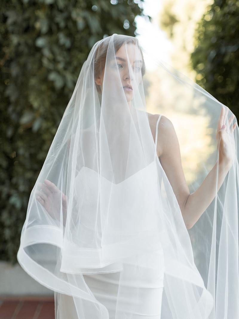 Frida veil veil weddings and wedding