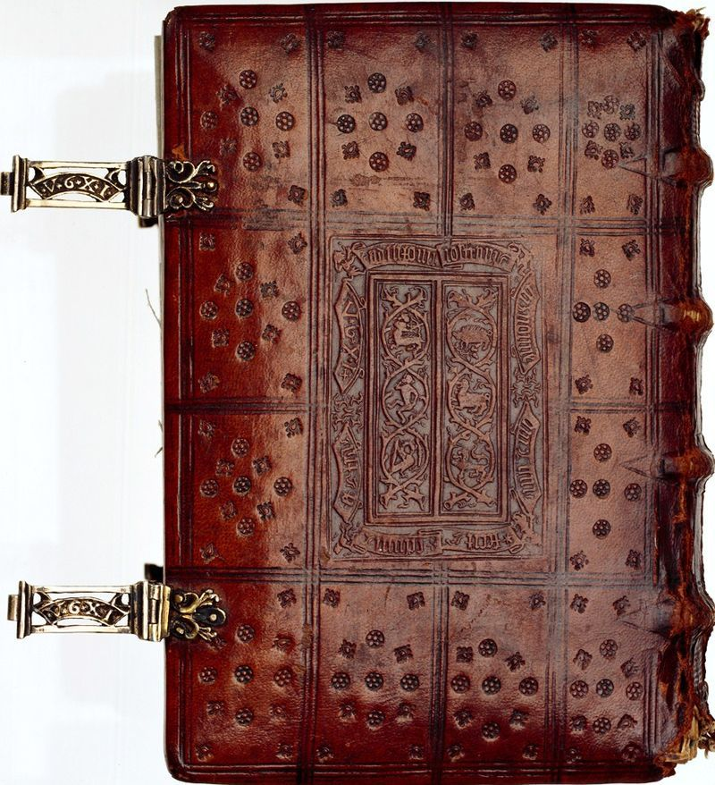 10++ What does library binding mean on a book info