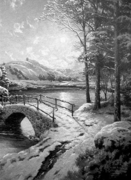 Landscaping paintings pencil 30+ ideas landscaping is part of Pencil drawing -