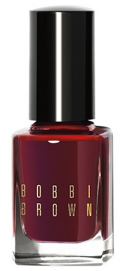 Love this beautiful Bobbi Brown shade of bordeaux @nordstrom http ...