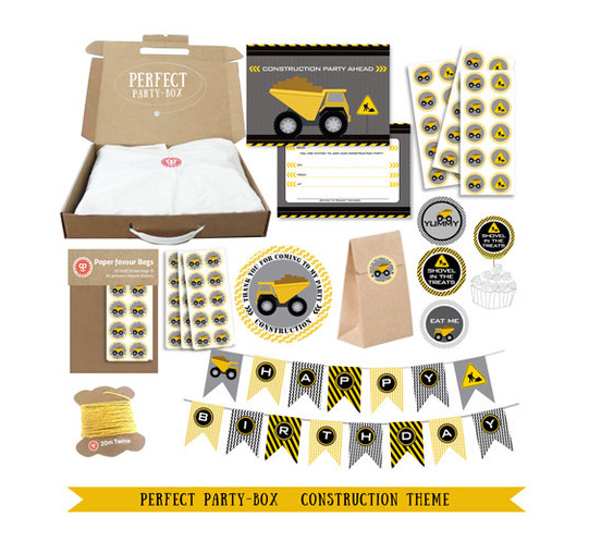 Win with Creative Party