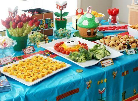 fingerfood f r kindergeburtstag leckere rezepte und lustige deko ideen fingerfood