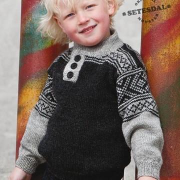 Gratis nedlasting barn Viking of Norway