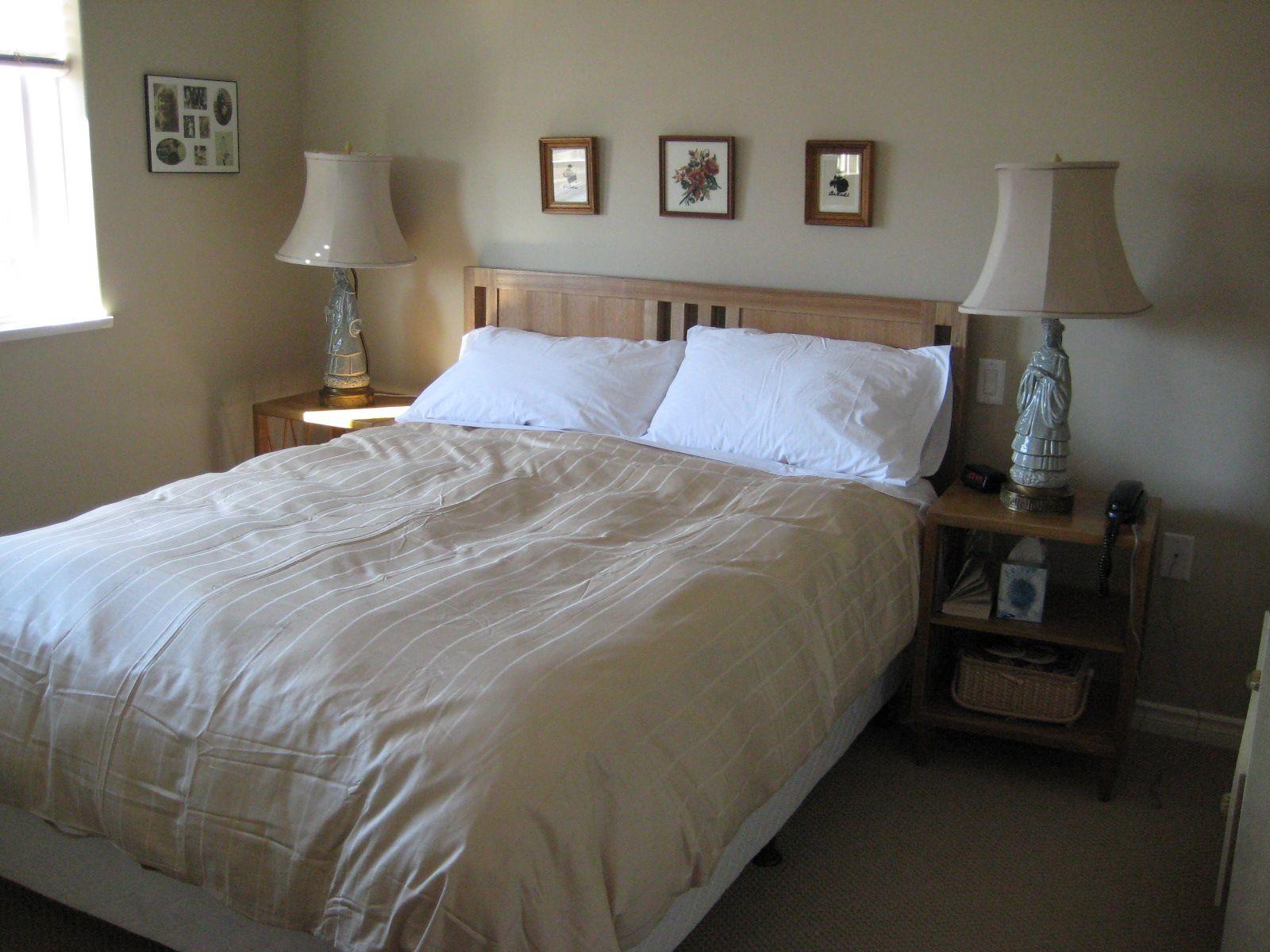 Florentine Suite Bedroom - Merritt BC   Home decor ...